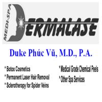 Bác Sĩ Duke Phúc Vũ