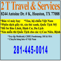 2 T  Travel & Services